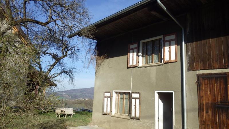 Venta  casa Annecy 335000€ - Fotografía 1