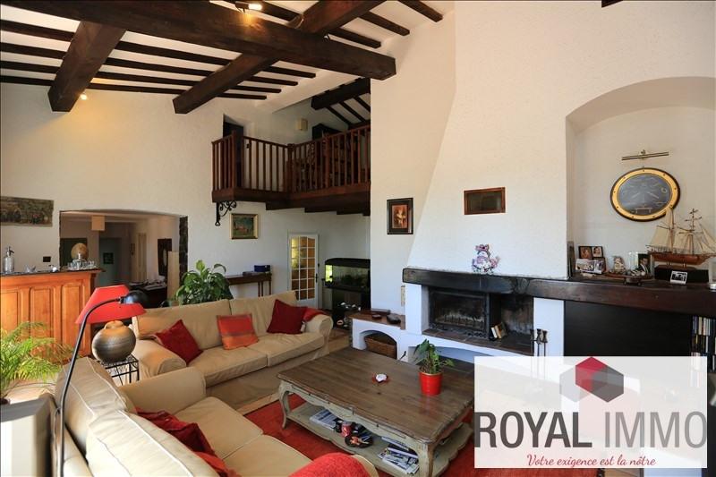 Vente de prestige maison / villa La garde 560000€ - Photo 2
