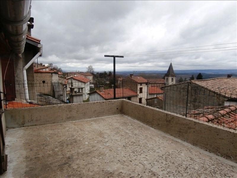 Rental house / villa Aiguefonde 410€ CC - Picture 10
