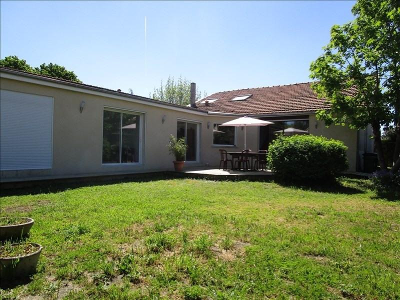 Vente maison / villa Pessac 499000€ - Photo 1