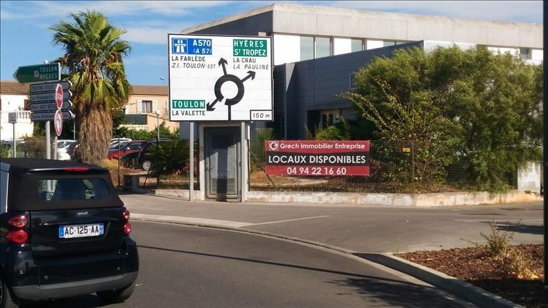 Venta  oficinas La garde 1590000€ - Fotografía 4