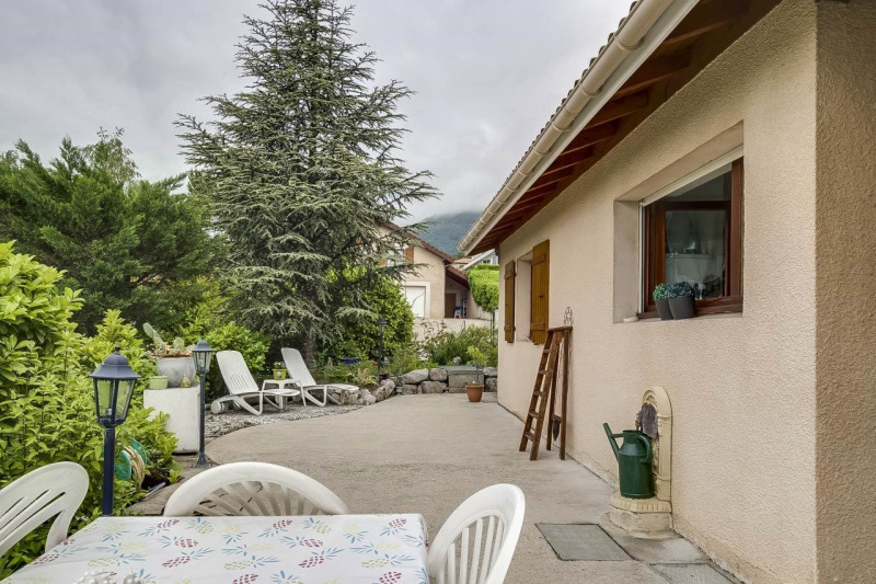 Sale house / villa Bernin 455000€ - Picture 14