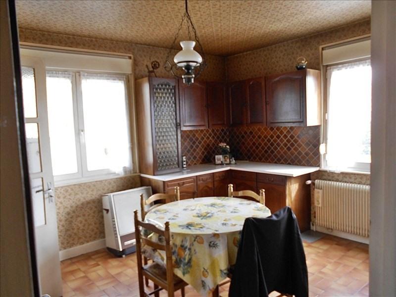 Sale house / villa Raon l etape 89000€ - Picture 3
