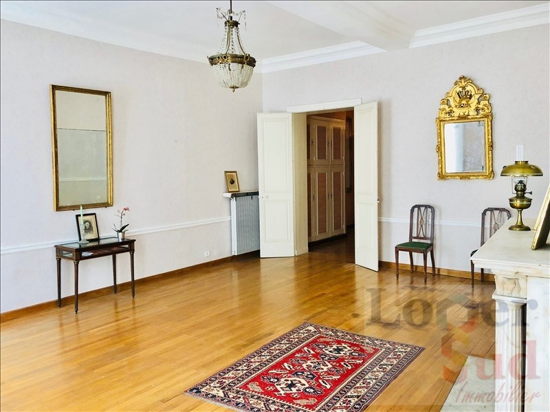 Deluxe sale apartment Montpellier 522000€ - Picture 3