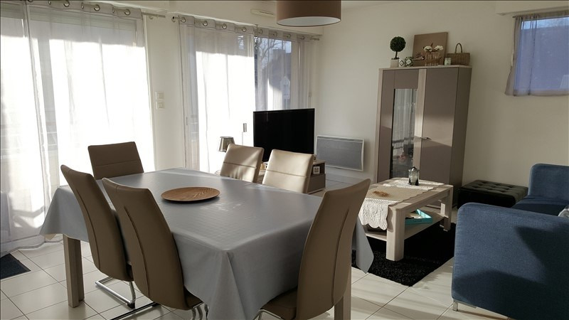 Vente appartement Fouesnant 249 800€ - Photo 2