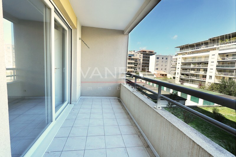 Vente de prestige appartement Juan-les-pins 165 360€ - Photo 1