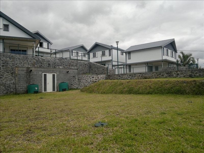 Sale house / villa St benoit 215000€ - Picture 1