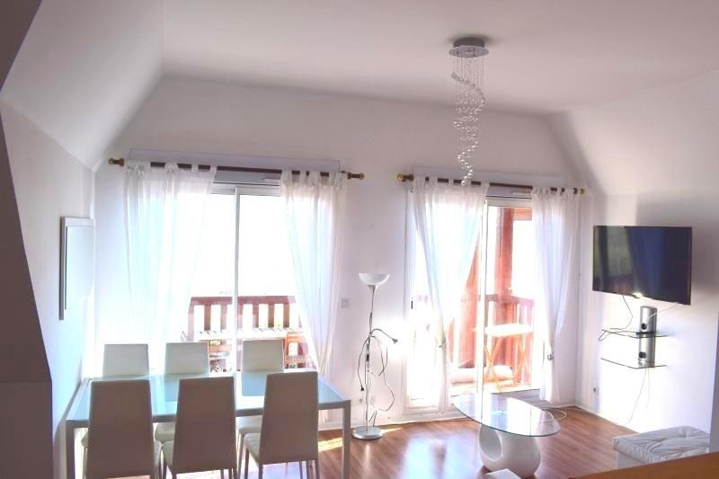 Vente de prestige appartement Deauville 279 000€ - Photo 2