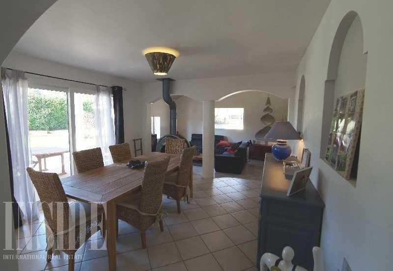 Vente de prestige maison / villa Thoiry 760000€ - Photo 3