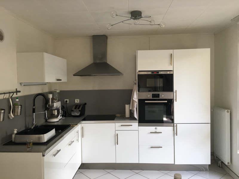 Venta  apartamento Sartrouville 240000€ - Fotografía 4