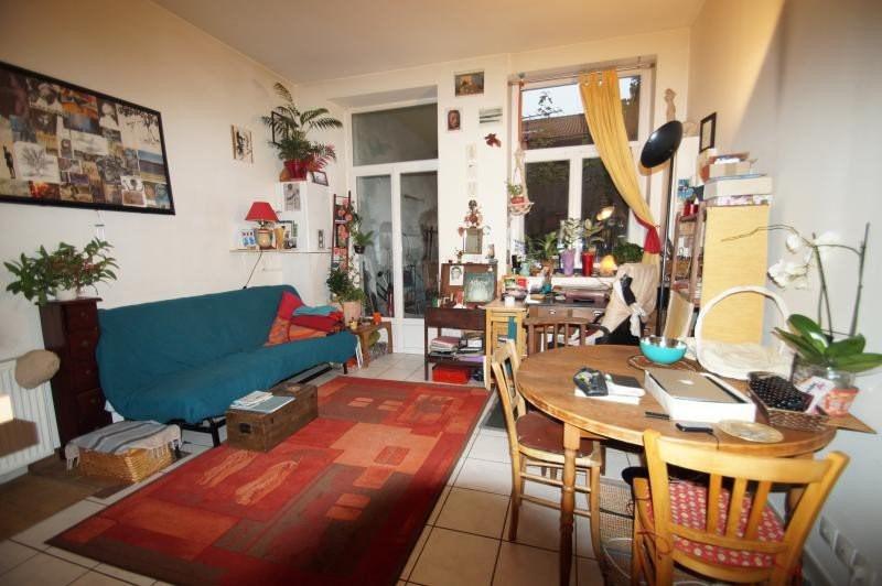 Produit d'investissement appartement St etienne 66800€ - Photo 3