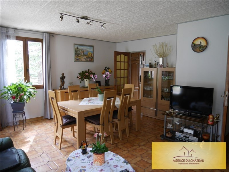 Revenda casa Guerville 261000€ - Fotografia 4