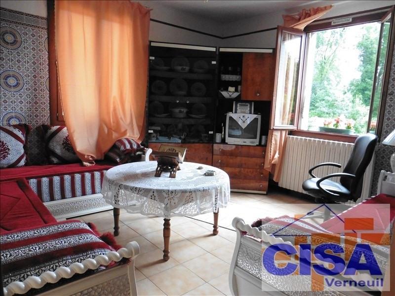 Sale house / villa Rieux 199000€ - Picture 2