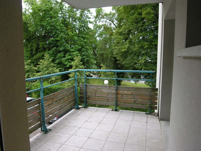 Rental apartment Blanquefort 850€ CC - Picture 3