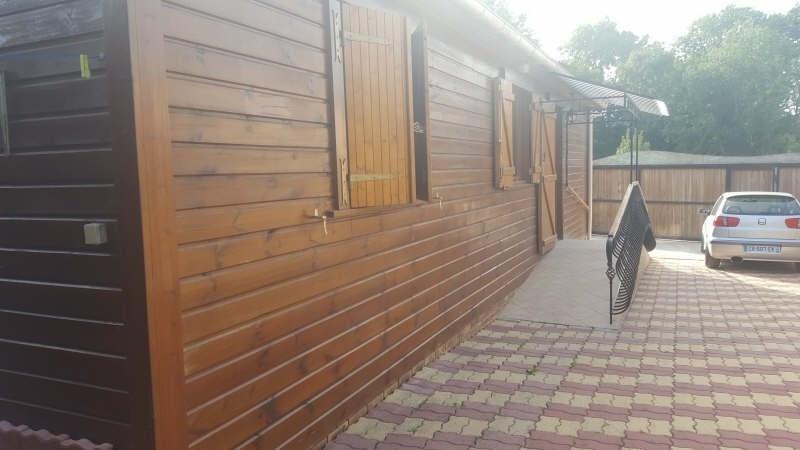 Sale house / villa Le chatelet en brie 149500€ - Picture 5