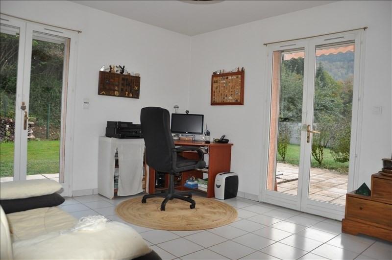 Sale house / villa Molinges 336000€ - Picture 4