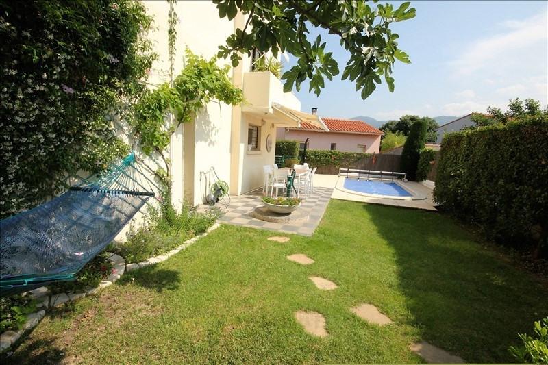 Vente de prestige maison / villa Argeles sur mer 528000€ - Photo 5