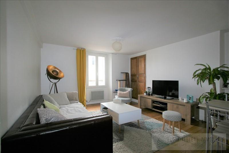 Vente appartement Fontainebleau 164000€ - Photo 1