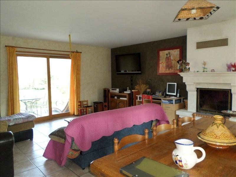 Sale house / villa Corveissiat 190000€ - Picture 3