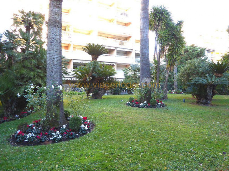 Life annuity apartment Cannes 273 000€ - Picture 5