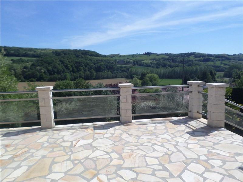 Vente maison / villa Vernioz 405000€ - Photo 3