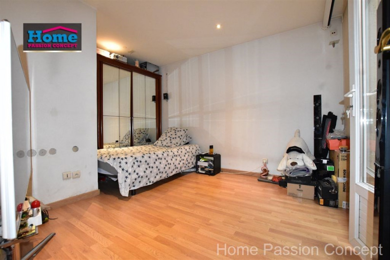 Sale house / villa Nanterre 525 000€ - Picture 5