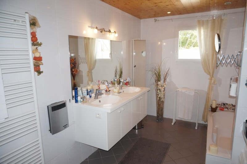 Venta  casa Monsteroux milieu 339000€ - Fotografía 8