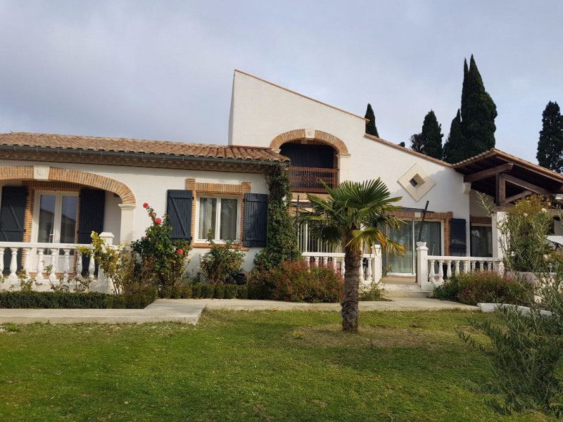 Vente maison / villa Bram 525 000€ - Photo 4
