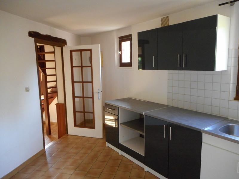 Vente maison / villa St pierre sur dives livarot 104400€ - Photo 2