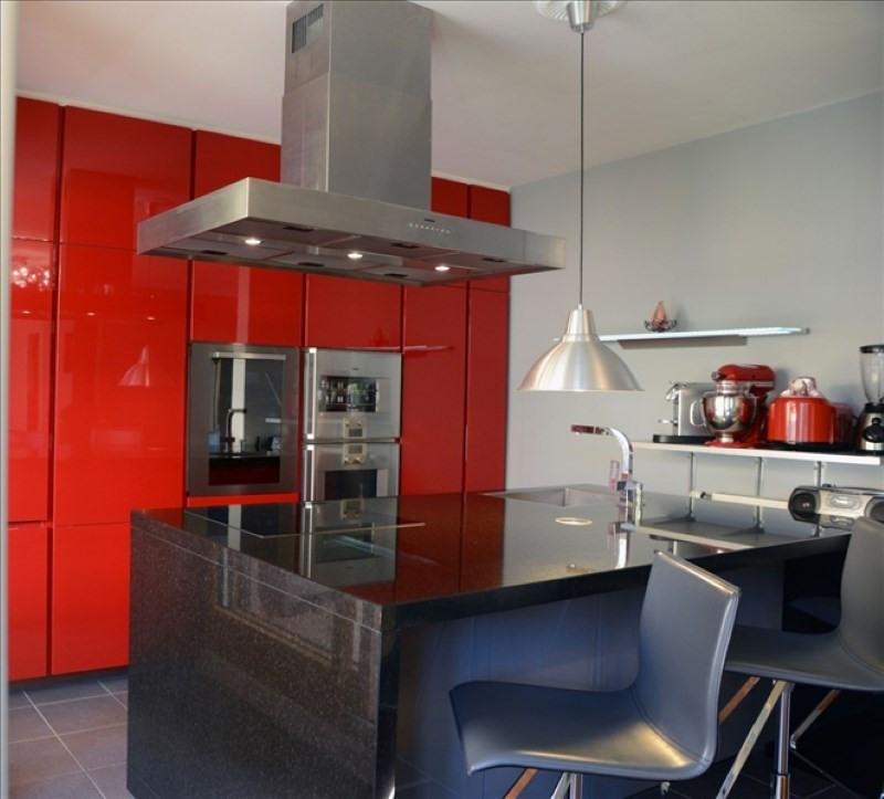 Sale apartment Ferney voltaire 1125000€ - Picture 3