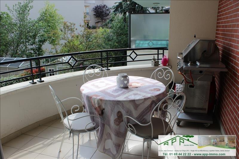 Rental apartment Vigneux sur seine 957€ CC - Picture 6