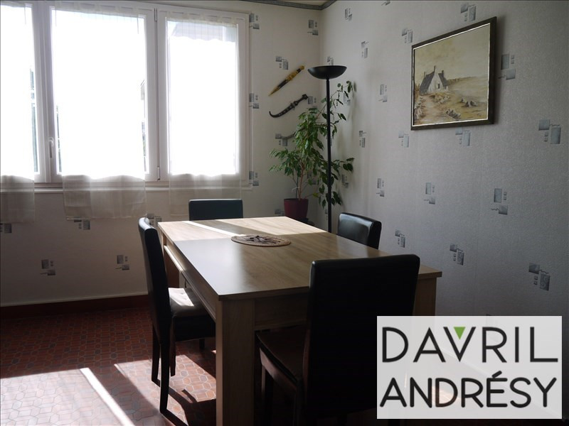 Sale apartment Maurecourt 189 500€ - Picture 7