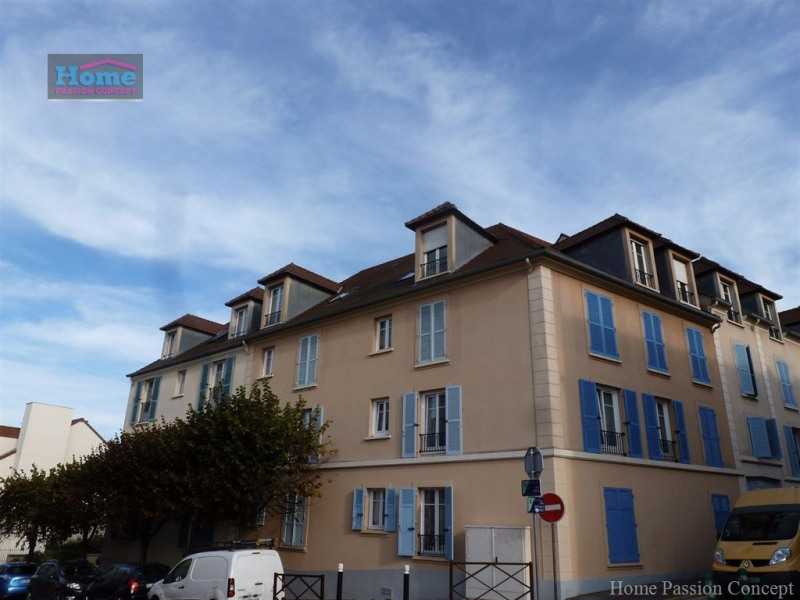 Vente appartement Sartrouville 155000€ - Photo 1