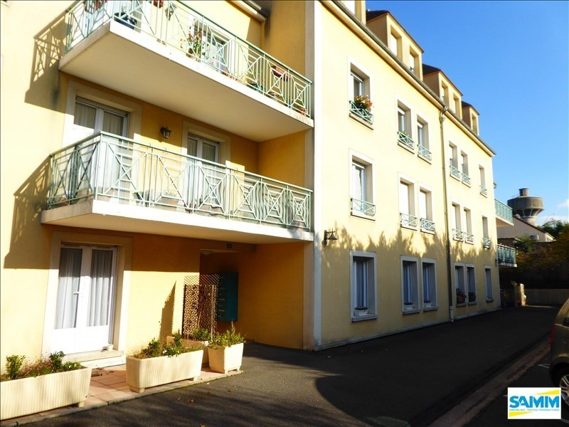 Vente appartement Mennecy 135 000€ - Photo 4