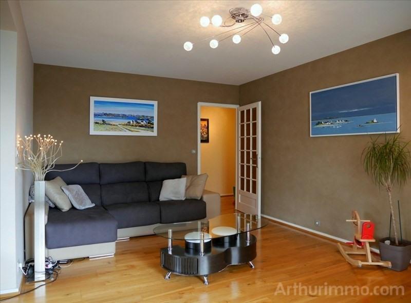 Sale apartment Besancon 199000€ - Picture 1
