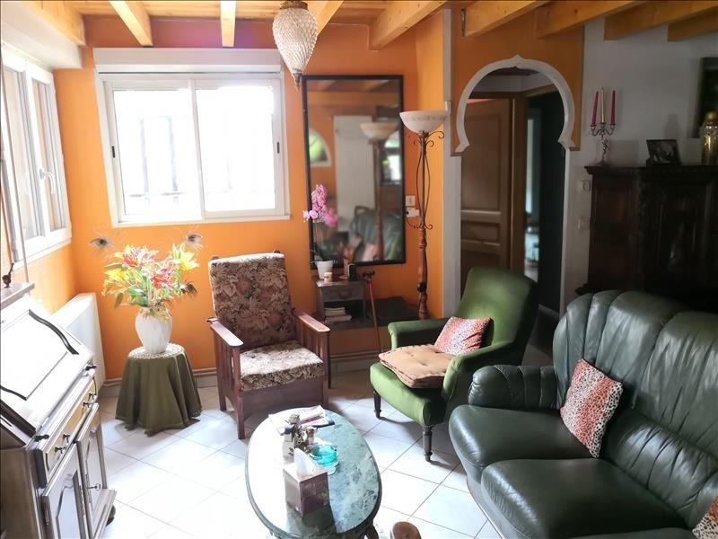 Sale house / villa Begles 279500€ - Picture 3