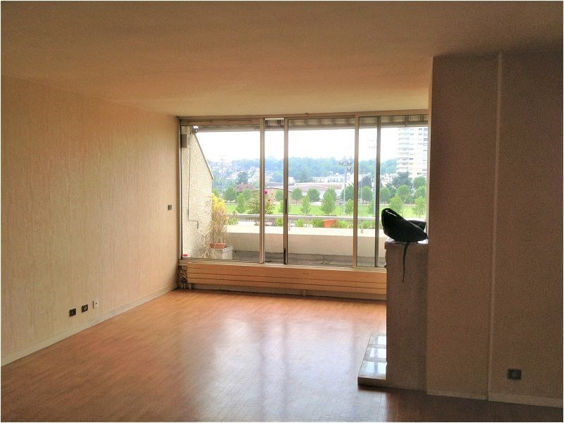 Sale apartment Viry chatillon 260000€ - Picture 2