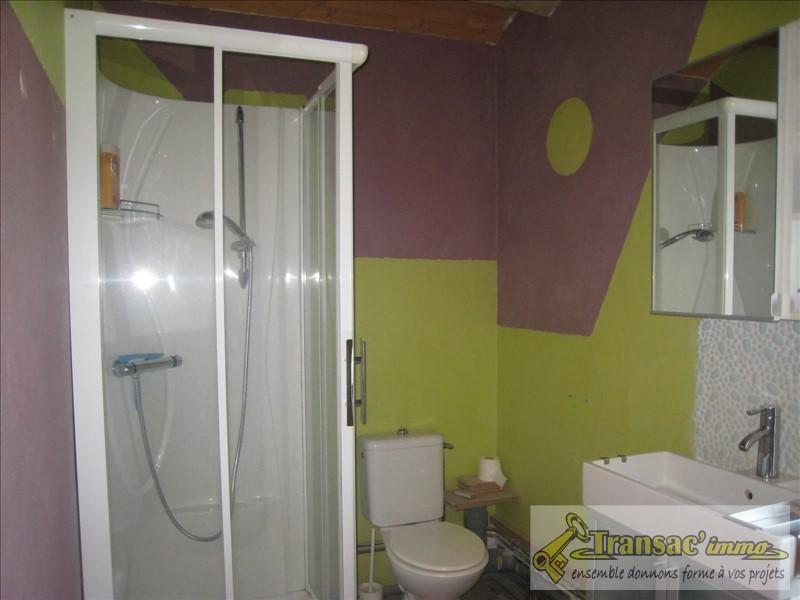 Vente maison / villa Puy guillaume 165075€ - Photo 7