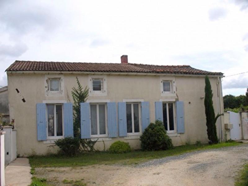 Sale house / villa Etaules 264500€ - Picture 1