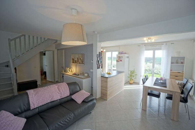 Vente maison / villa Les andelys 207000€ - Photo 2