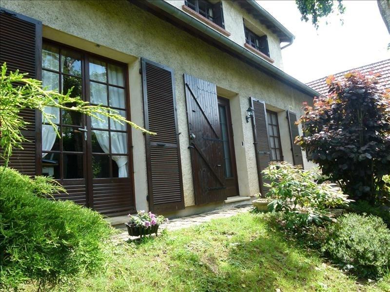 Vente maison / villa Montfort l amaury 455000€ - Photo 3