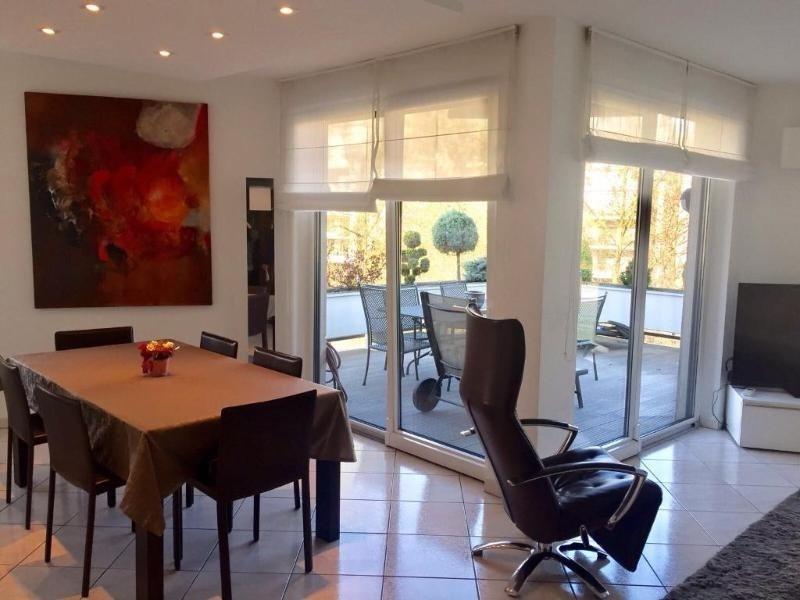Verhuren vakantie  appartement Strasbourg 2080€ - Foto 4