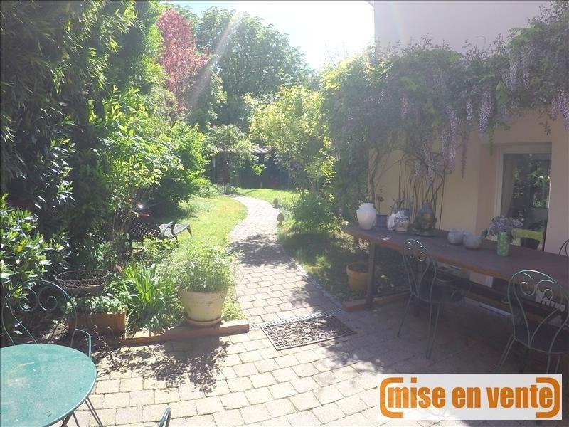 Vente maison / villa Champigny sur marne 720000€ - Photo 2
