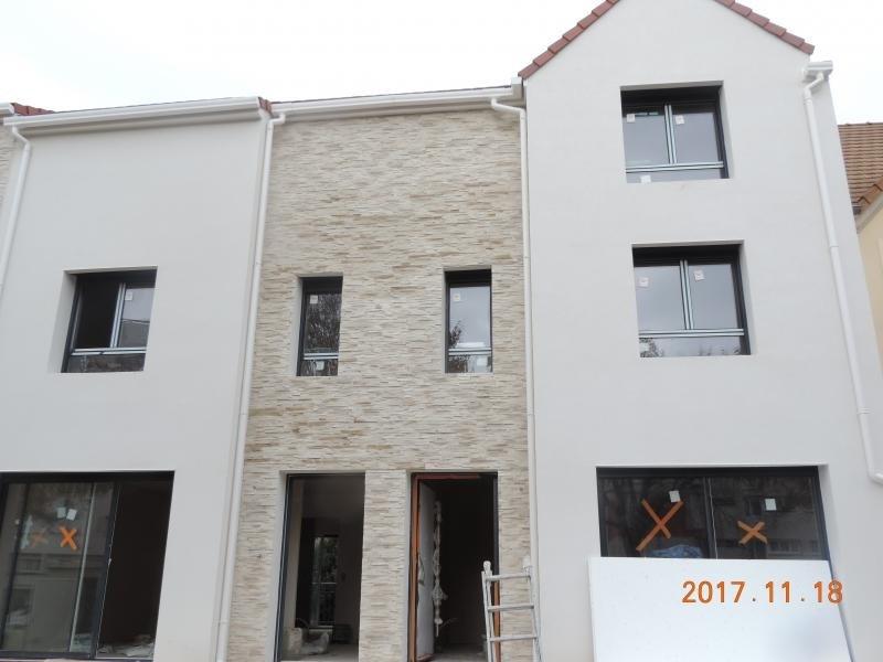 Vente maison / villa Antony 517500€ - Photo 3