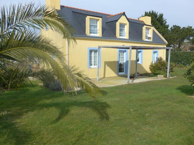 Sale house / villa Locmaria 472450€ - Picture 1