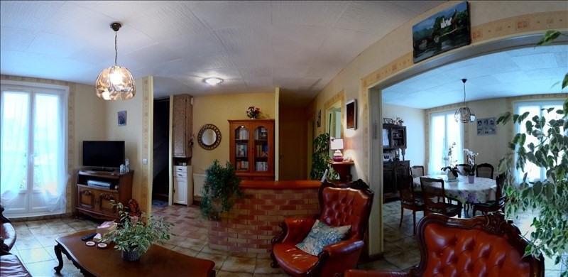 Vente maison / villa Choisy au bac 193000€ - Photo 2