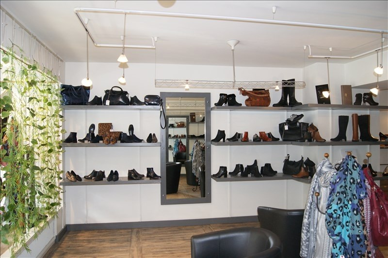 Sale shop Sallanches 75 000€ - Picture 2