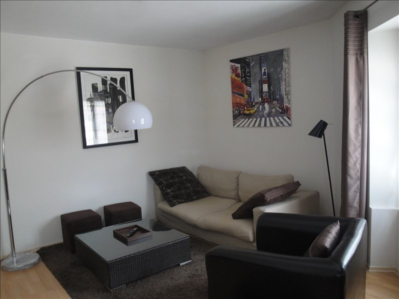 Vente appartement Mandeure 110 000€ - Photo 3