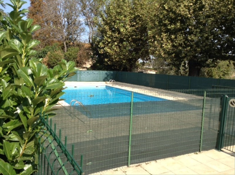 Sale apartment Serignan 72000€ - Picture 1