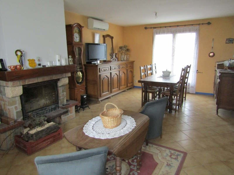 Sale house / villa Andeville 220 000€ - Picture 3